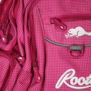 Roots Bags - Roots Girls Backpack